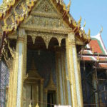 THAILAND ADVENTURES