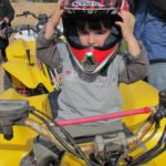 Quad biking and picnic in flowers  (36)