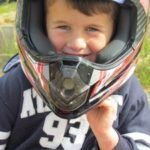 Quad biking and picnic in flowers  (38)