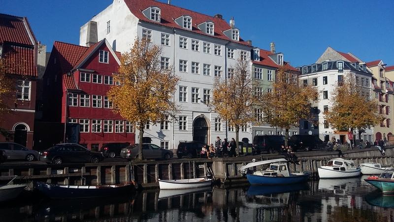 Copenhagen | Denmark | 2016