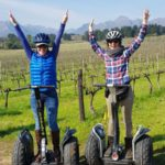 Spier Segway Experience