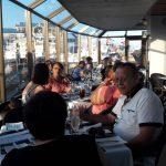 The Alba Cruising Restaurant